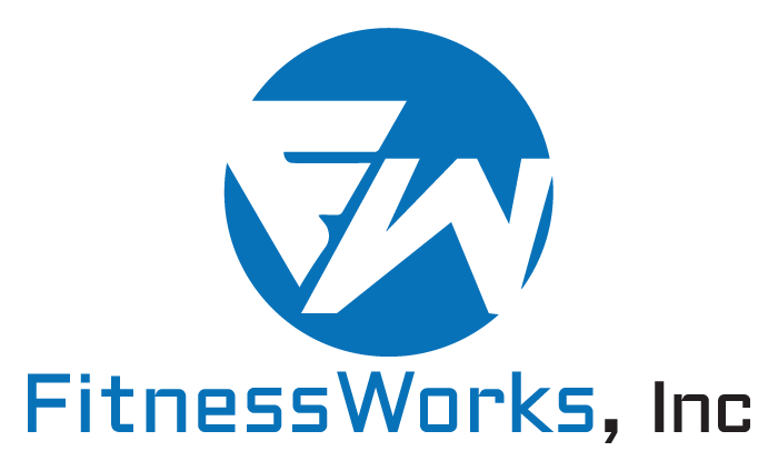 FitnessWorks, Inc Logo